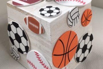 DIY Sports Box